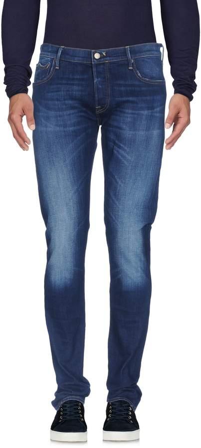 HTC Denim pants - Item 42593140QS