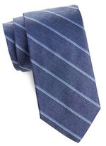 Brooks Brothers Striped Silk Tie