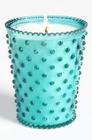 Meyer Simpatico Hobnail Glass Candle