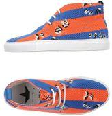 Macchia J High-tops & sneakers