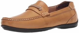 Stacy Adams Men's Cisco Slip-On Driving Style Loafer