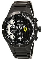 Ferrari Red Rev Evo Men's Quartz Watch 830266