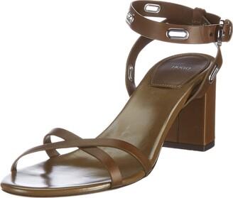 HUGO BOSS Women's Kimley Sandal 60-C