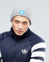 Adidas Originals Beanie In Grey Ay9309