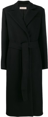 Emilio Pucci Belted Coat