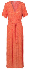 MBYM Semira Red Dress - XS