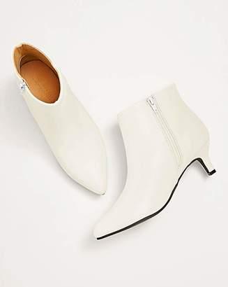 Jd Williams Flexi Sole Kitten Heel Ankle Boots E Fit