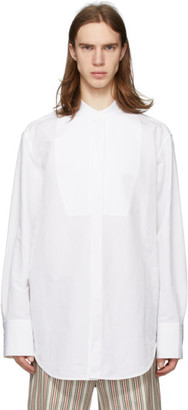 Jil Sander Off-White Achilles Shirt