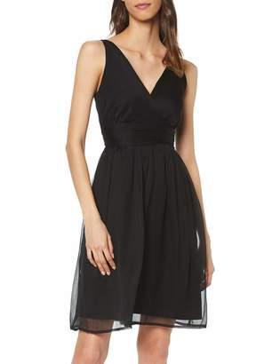 Vero Moda Women's VMJOSEPHINE SL Above Knee Dress Color