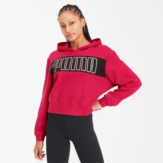 Puma Feel It Women's Hoodie