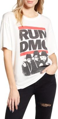 Daydreamer Run-DMC Tee