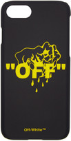 Off-White Black Hand off Iphone 7 Case