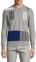 Diesel Black Gold Kandisky Cotton Sweater