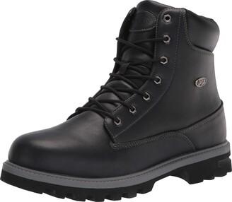 Lugz mens Empire Hi Wr Fashion Combat Boot