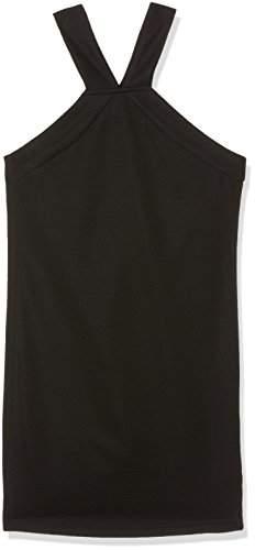 New Look 915 Girl's Texture Bodycon Dress,(164-170 cm)