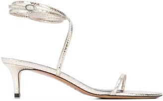Isabel Marant Aridee strappy sandals