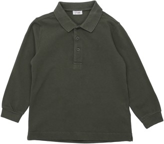 Il Gufo Polo shirts