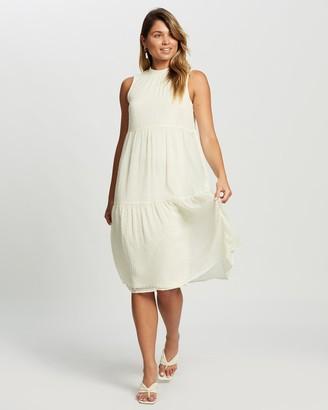 Vero Moda Damla Woven Dress
