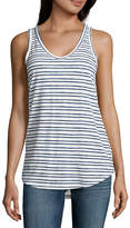 A.N.A V Neck Swing Tank - Plus