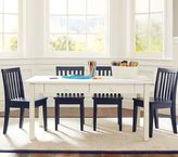 Pottery Barn Kids Carolina Craft Table & 4 Chairs Set