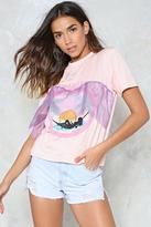 Nasty Gal nastygal Magic Moment Unicorn Tee