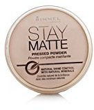 Rimmel Stay Matte Long Lasting Pressed Powder - Natural 003
