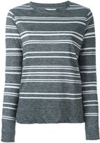 DKNY striped T-shirt