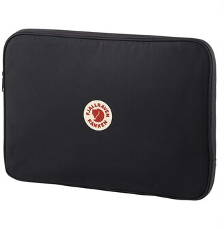 Fjallraven Kanken Laptop Case 15 - Black