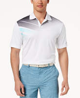 Greg Norman for Tasso Elba Men's Printed Polo, Created for Macy's