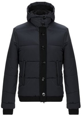 Dondup Synthetic Down Jacket