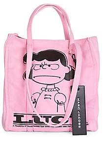 Marc Jacobs Women's Peanuts x The Tag Tote