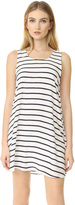 BB Dakota Shaye Striped Tank Dress