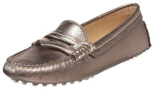 Amiana Women's 15/A0555 Slip-On Loafer