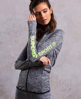 Superdry Sport Track Top