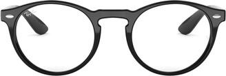 Ray-Ban Women's 0RX 5283 2000 51 Optical Frames