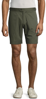 Orlebar Brown Norwich Solid Shorts