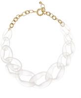 BaubleBar Porto Link Necklace
