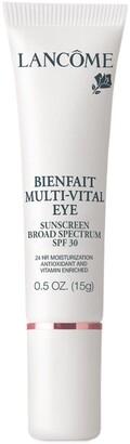 Lancôme Bienfait Multi-Vital Eye SPF 30 Sunscreen