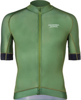 Pas Normal Studios - Mechanism Perforated Zip-up Cycling Jersey