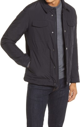 Ted Baker Volcano Insulated Jacket