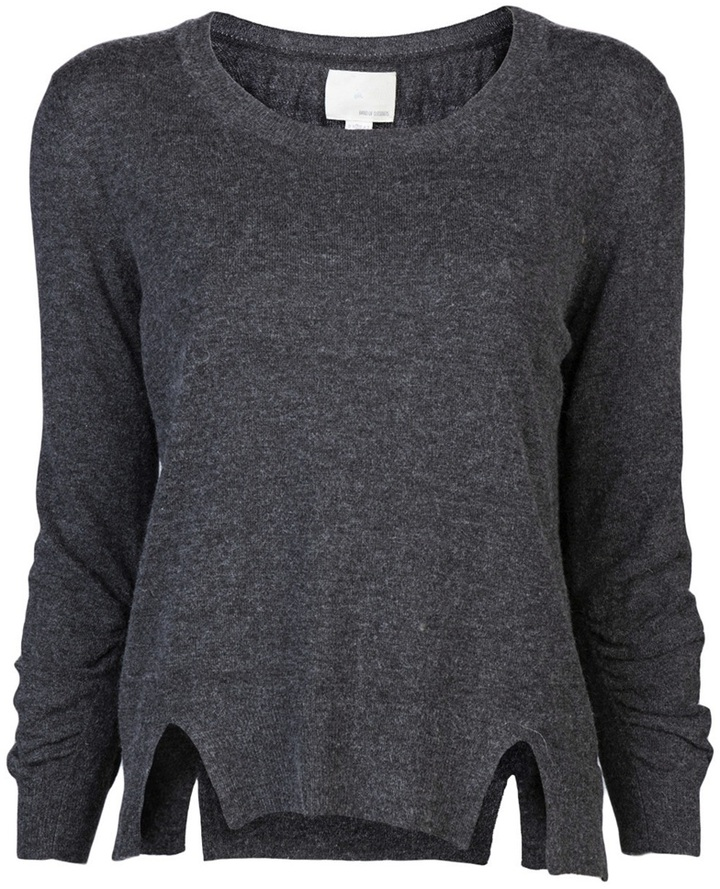 Band Of Outsiders Basic sweater