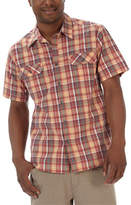 Royal Robbins Summertime Plaid S/S (Men's)