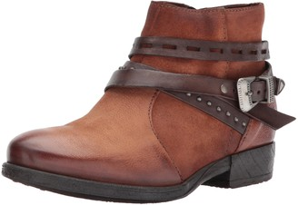 Miz Mooz Women's Dublin Ankle Boot