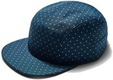 Gents Polka Dot Cap - 100% Exclusive