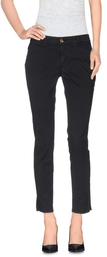 (+) People Casual pants
