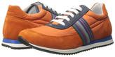 Paul Smith Blue/Orange Sneakers (Little Kid)