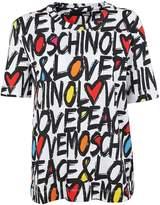 Love Moschino Moschino Printed T-shirt