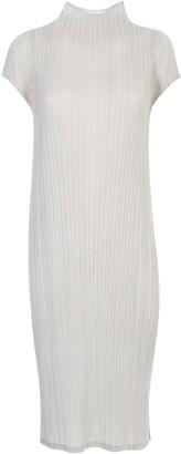 Pleats Please Issey Miyake August Pleated Dress
