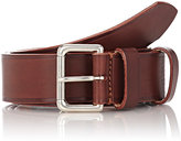 Felisi Men's Numbered Leather Belt
