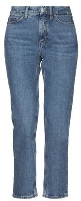 MiH Jeans Denim trousers